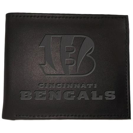 Wallet, Bi-Fold, Cincinnati Bengals