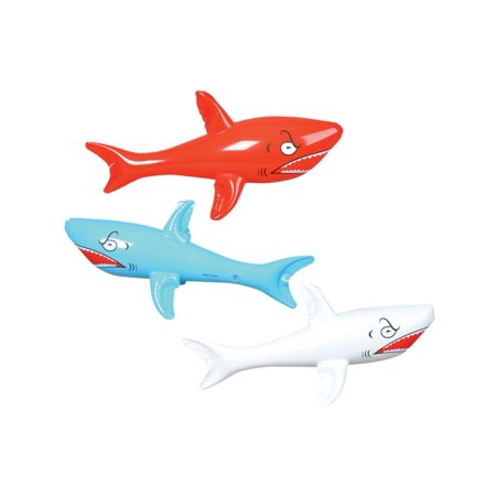 Inflatable Shark, 46