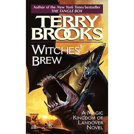 Witches' Brew - eBook - Witches Brew Drink