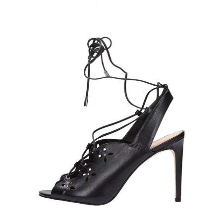 588eb88ab7bc Michael Antonio - Michael Michael Kors Thalia Lace-Up Dress Sandals -  Walmart.com