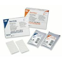 Steri-Strip Skin Closure Strip  1/2 X 2 Inch Nonwoven Material Reinforced Strip White, Box of 50