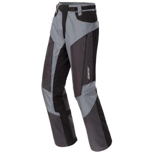 Joe Rocket Atomic Textile Pants Gunmetal/Black