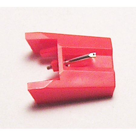 Phonograph Record Player Turntable Needle For ION ITTUSB05, ION ITTUSB, ION ITTUSB10, ION ITTCD10, Brand New By Durpower From (Best Turntable Needles For Zenith Models)