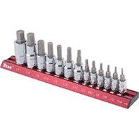 Titan Tools 16112 Hex Key Set Metric 13 Piece