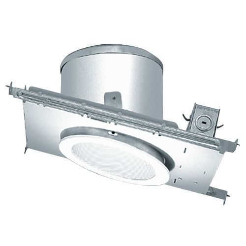 """Elco EL6126ICEA 26W 6"""" IC Airtight Sloped Vertical CFL Downlight with Electronic"""
