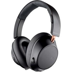 Plantronics BackBeat GO 810 Wireless Active Noise-Canceling Headphones