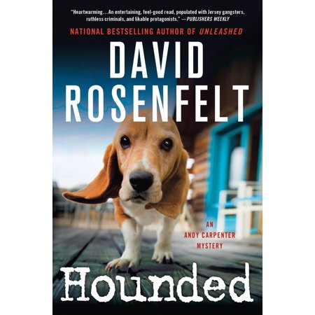 Hounded : An Andy Carpenter Mystery - John Carpenter Halloween Book
