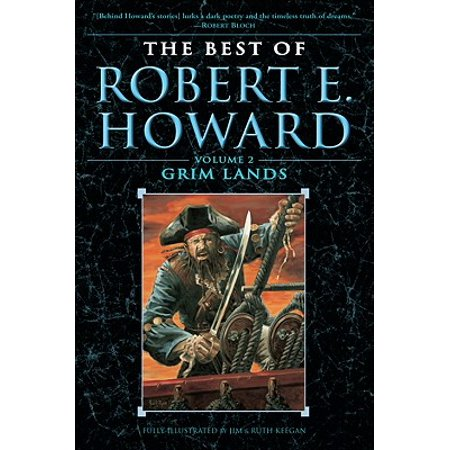 The Best of Robert E. Howard Volume 2 - eBook