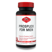 Olympian Labs PROSPLEX Vegetarian Capsules For Men, 60ct