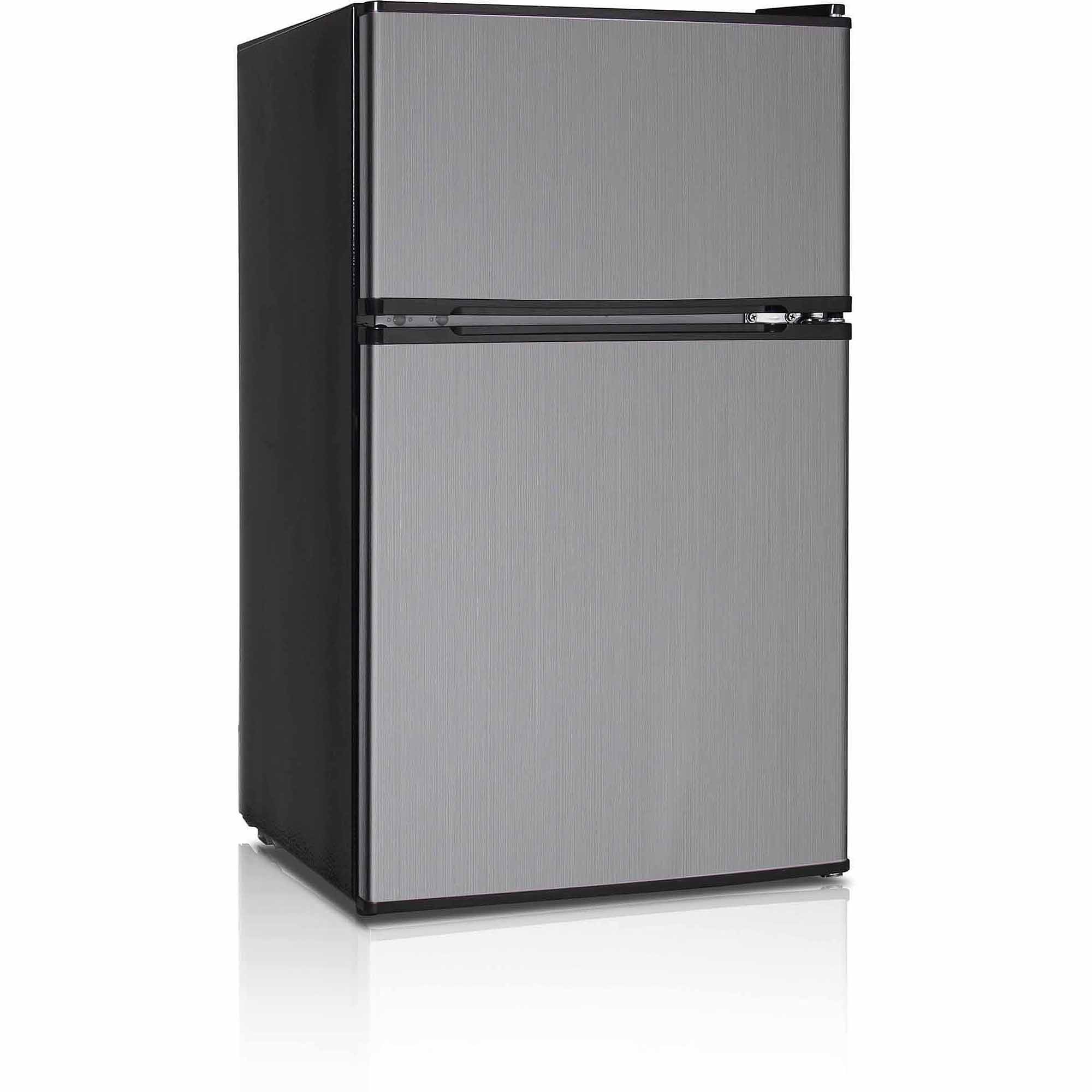 Midea 3.1 Cubic Foot Compact Refrigerator And Freezer