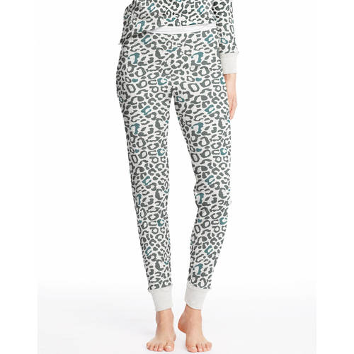 Women's X-Temp Thermal Underwear Printed Pant by Hanes