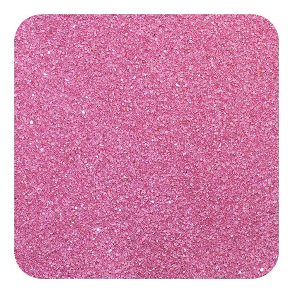 Sandtastik Classic Colored Non-Toxic Play Sand 1 Lb (454 G) Bag - Mauve