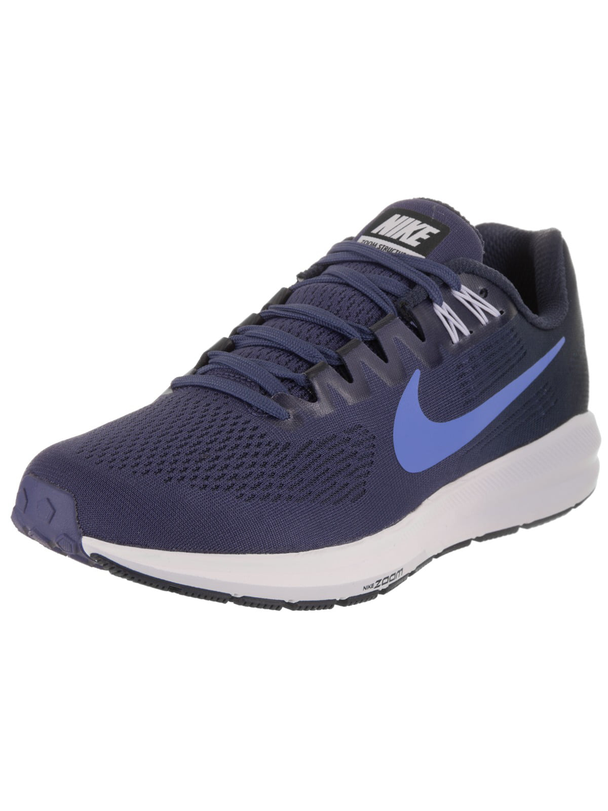 sports shoes 4f963 8f637 Nike Women's Air Zoom Structure 21 Running Shoe