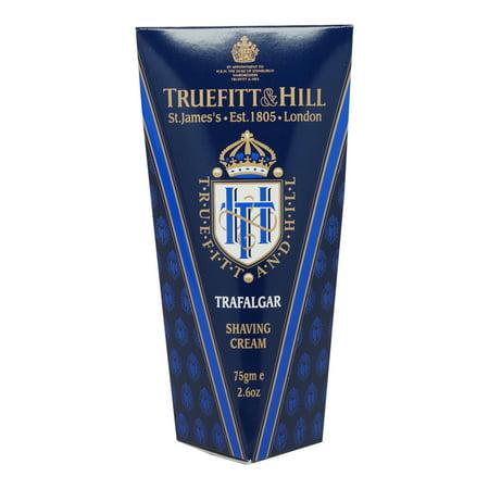 Hill Trafalgar Shaving Cream - Truefitt & Hill Shave Cream Trafalgar 2.6 oz.