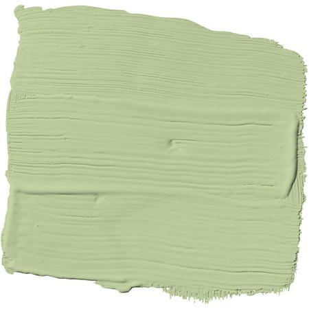Fresh Guacamole, Green & Sage, Paint and Primer, Glidden High Endurance Plus Interior