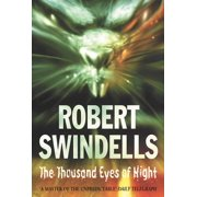 The Thousand Eyes Of Night - eBook