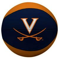"University of Virginia Cavaliers ""Free Throw"" 4"" Softee Basketball"
