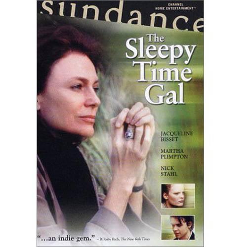 The Sleepy Time Gal (Widescreen)
