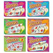 TREND enterprises, Inc.® Math Bingo Pack Combo Set