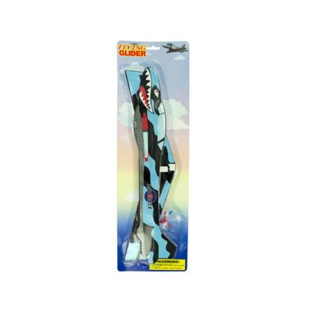 (pack of 48) Flying Foam Glider by bulk buys ()