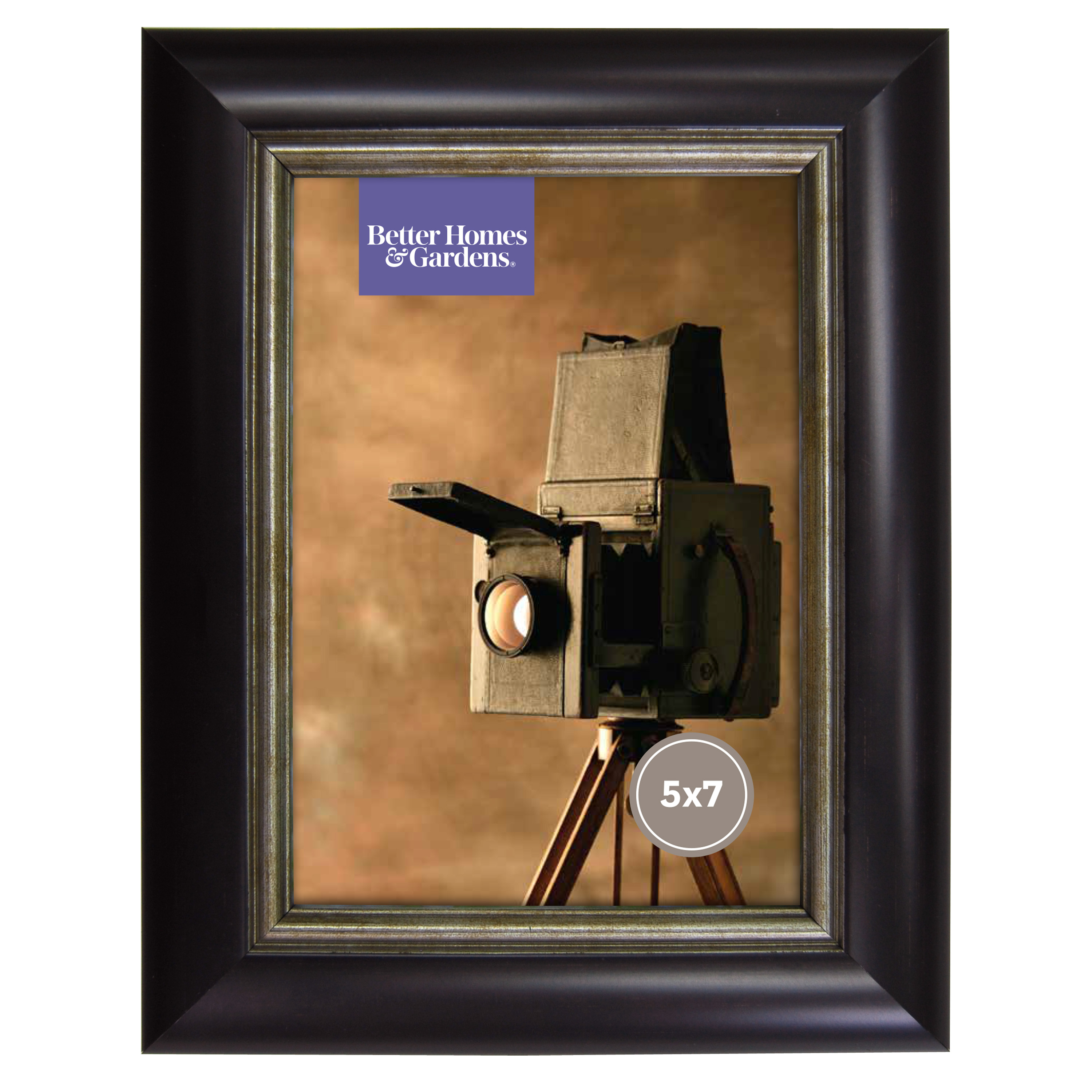 Better Homes Gardens Oil Rubbed Bronze Picture Frame Walmartcom