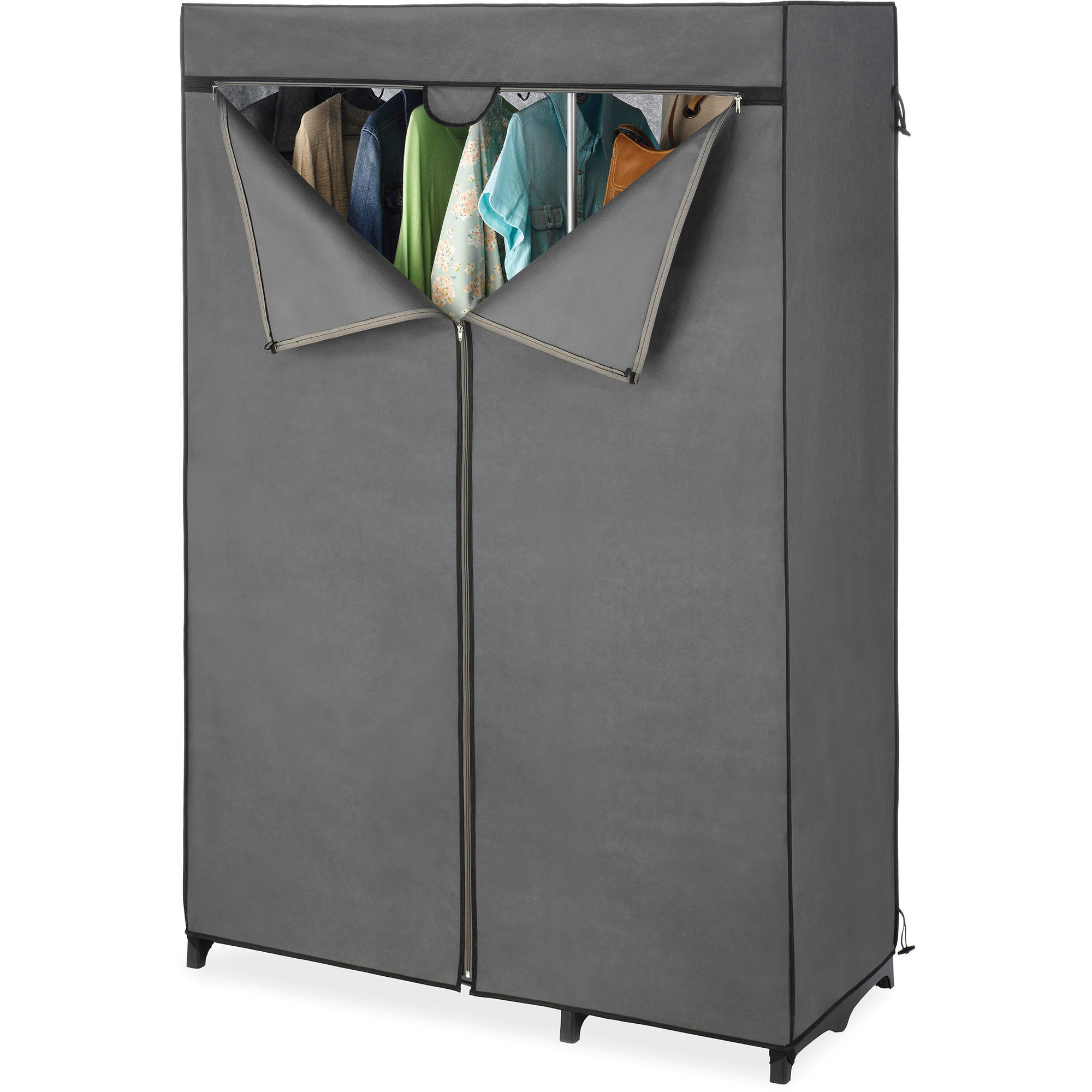 wayfair storage reviews mills pdx cabinet pair cormiers closet andover portable organization shoe