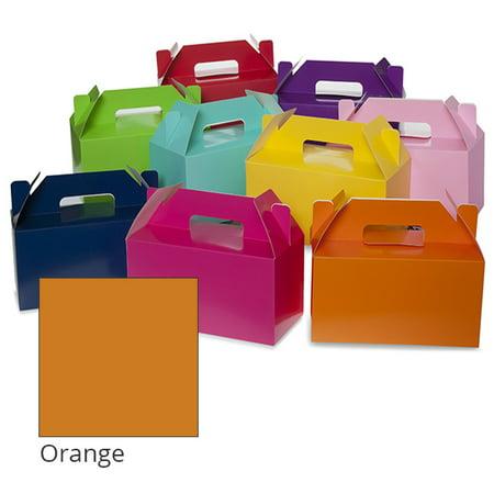 Medium Colors Gable Box 10in - Gable Boxes Michaels