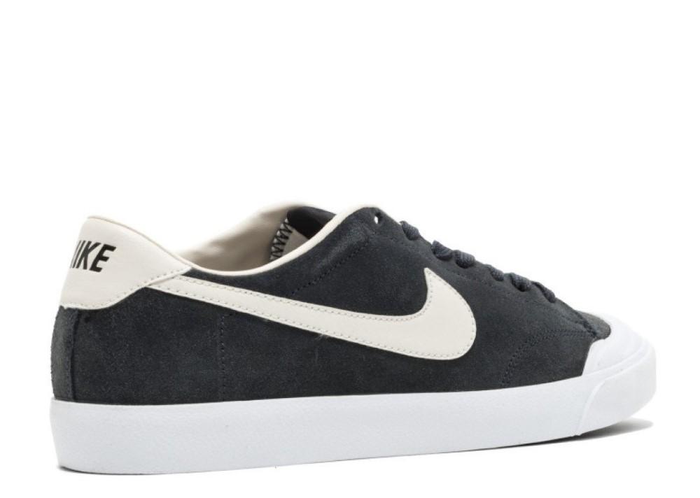 645d251bfa7c Nike - Men - Zoom All Court Ck - 806306-001 - Size 12