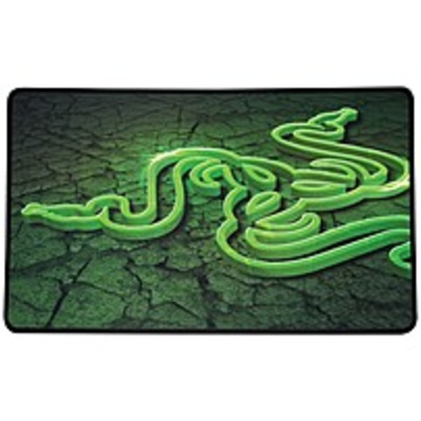 "Refurbished Razer Goliathus Control Edition - Medium (Latest) - Textured - 0.1"" x 14"" Dimension"