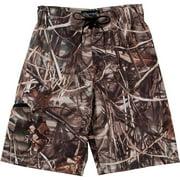 Men's Fishing Shorts