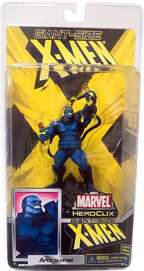 Marvel Giant Size X-Men Apocalypse by