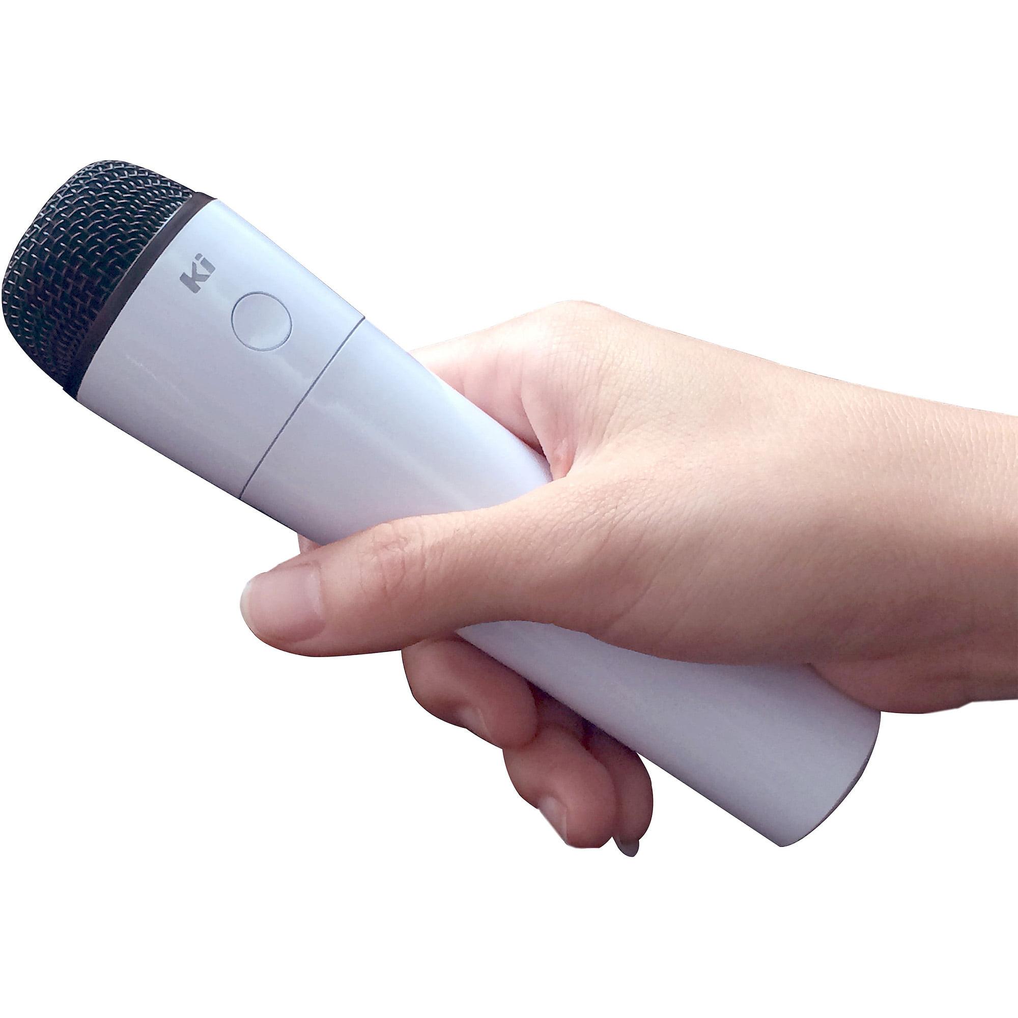 MOXXI GO Karaoke, Wireless FM