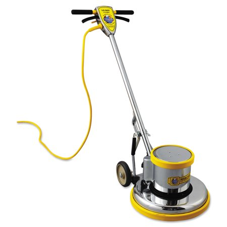 Floor Machine Brushes - Mercury Floor Machines PRO-175-17 Floor Machine, 1.5 HP, 175 RPM, 16