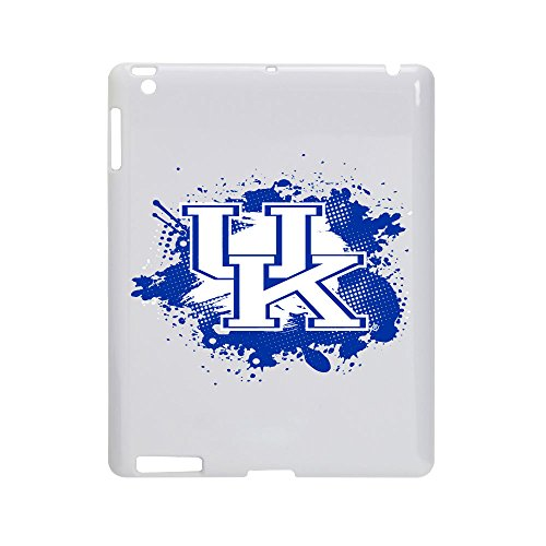 Kentucky Wildcats - Case for iPad 2 / 3 - White