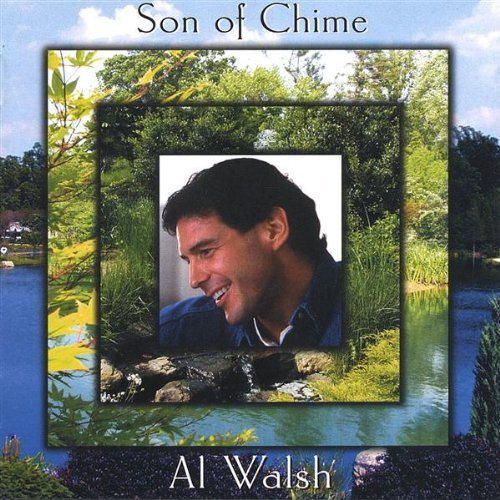 Al Walsh Son of Chime [CD] by