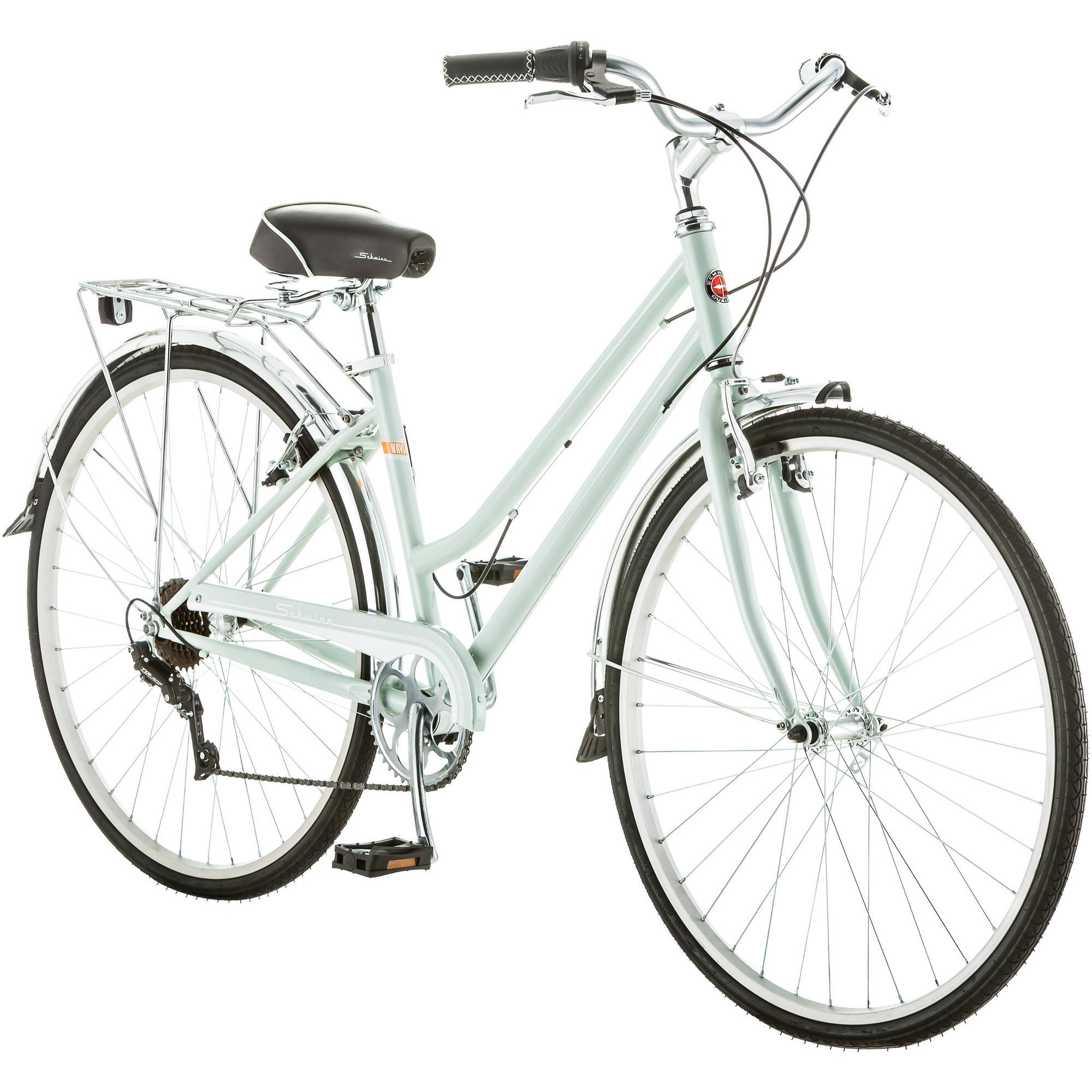 700C Schwinn Wayfarer Women's Bike, Mint