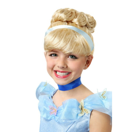 Emo Girl Wigs (girls cinderella wig)