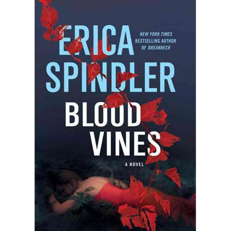 Blood Vines by
