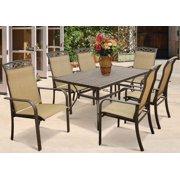 Seasonal Trends C4254SJ33SF11 Dining Chair, 93.31 in H x 26.46 in W x 51.97 in D