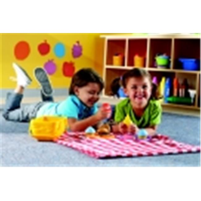 Learning Resources Picnic Set