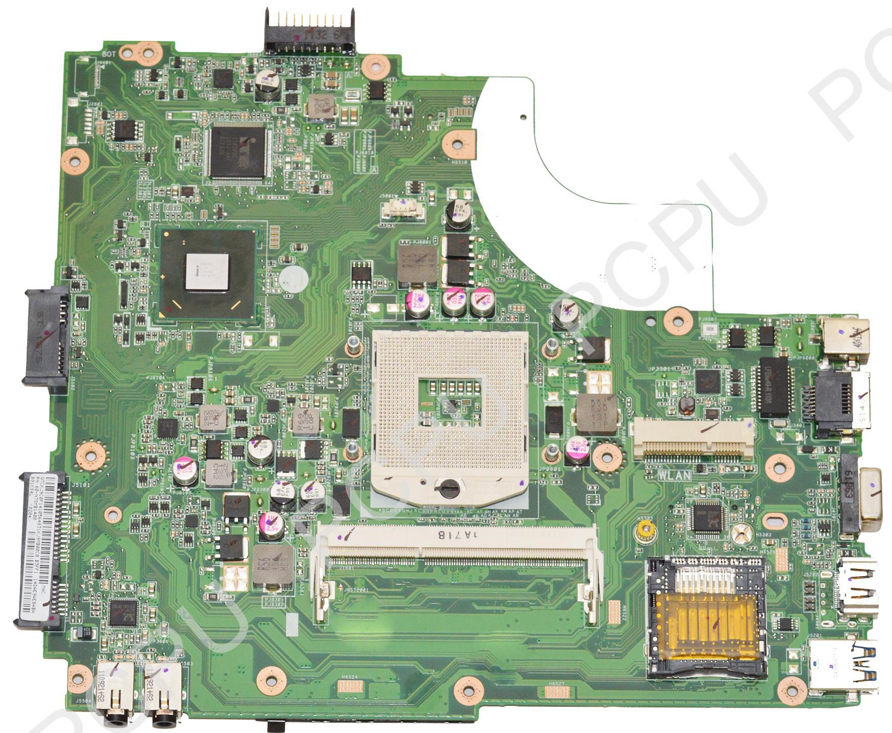 Asus X44H Motherboard 60-N7SMB1400-B01