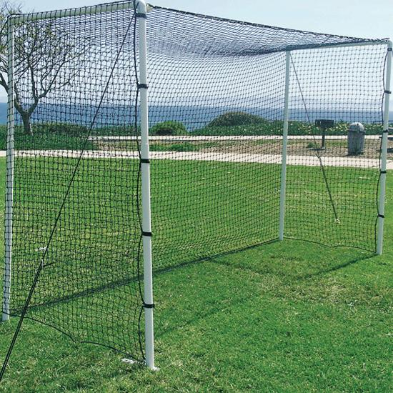 Coast Athletic PVC Field Hockey Goal by
