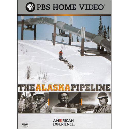 American Experience: The Alaska Pipeline (Widescreen)
