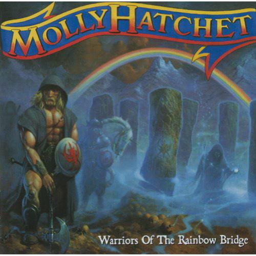 Warriors Of The Rainbow Bridge