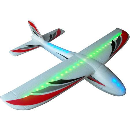 Firefox Lightning LED Glider - Toy Gliders