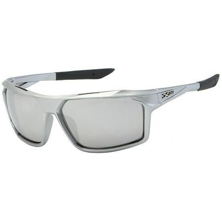 Mens Large Driving Fishing Sunglasses UV400 Outdoor Sports Driving Glasses (Best Polarised Fishing Glasses)