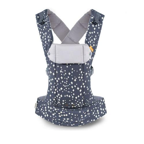 BECO GPHCPLUS Gemini Baby Carrier - Plus One