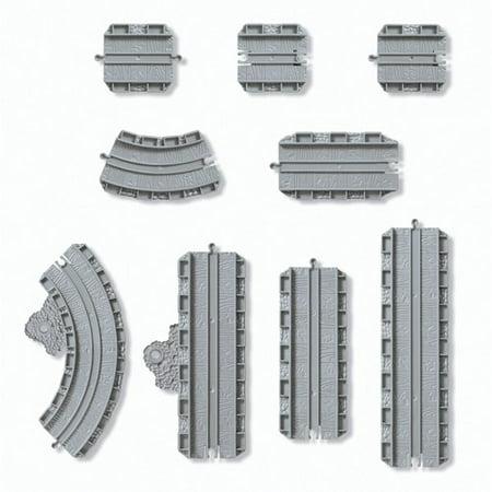 Thomas The Train T F Fold-out Track Sraight   Curvedpacj (F Train)