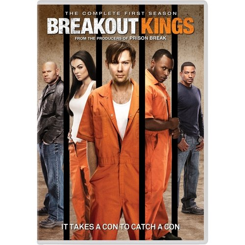 Breakout Kings: Season One (Widescreen)