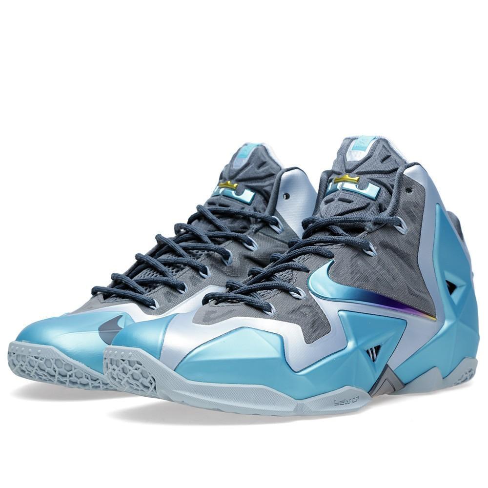 Nike LEBRON XI - 616175-401